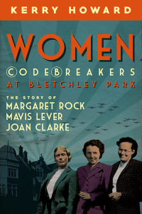 women codebreakers, www.bletchleyparkresearch.co.uk